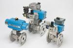 VAN ĐIỀU KHIỂN KHÍ NÉN HISAKA - HF5 Actuator valve