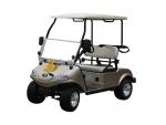 Xe điện sân golf 2 chỗ HDK