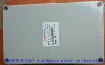 Hộp điện nhựa chống thấm nước IP 67 150x250x100