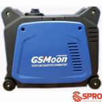 Máy phát điện gia đình chạy xăng GSMOON XYG3500i