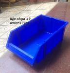 Hộp nhựa đặc,hộp nhựa đựng linh kiện LH 0989517903