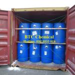 Hóa chất Formalin 37% (Foocmon)
