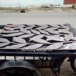 Gia công trọn gói cắt CNC hoa văn hiện đại, nghệ thuật