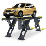 Cầu nâng cắt kéo Bendpak XR-12000