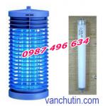 Đèn diệt côn trùng DS-D6 ( bắt muỗi trong nhà)