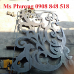 Chuyên gia công trọn gói, giá rẻ cắt CNC nghệ thuật