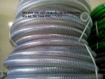 Ống nhựa lõi thép, ống gân kẽm
