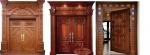 Vì sao nên sử dụng cửa gỗ cao cấp tại Saigondoor.vn?