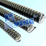Ống dẫn mềm kim loại bọc PVC