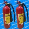 Bình chữa cháy co2 loại 5 kg co2