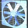 Quạt hút thông gió công nghiệp Teco
