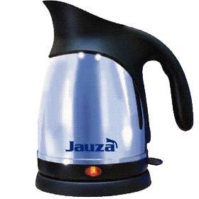 Ấm đun nước siêu tốc Inox JAUZA 1,7
