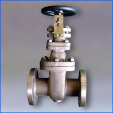 VAN CỬA  VAN CẦU ĐỒNG Marine bronze gate valve