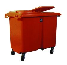 Thùng rác/ thùng rác nhựa/ thùng rác công