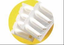 Màng hợp chất PVC/PE cứng dược phẩm -
