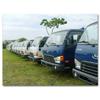 Công ty CP vận tải ôtô số 4
