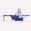Máy chế biến gỗ-máy cưa Frame saw