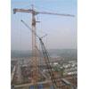 Cẩu tháp SCM (Tower Crane) - Tập đoàn