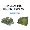 HỘP GIẢM TỐC LIMING - TAIWAN - VOW