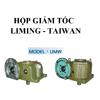 HỘP GIẢM TỐC LIMING - TAIWAN - UMW