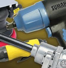 Dụng cụ,thiết bị cầm tay sử dụng khí