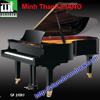Đàn Piano Ritmuller UP123R