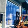 Màn Nhựa PVC TRUNG KIÊN ngăn lạnh, vách ngăn, rèm ngăn lạnh, Màng nhựa PVC cản bụi, côn trùng