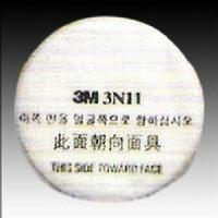 3M 3N11 - Tấm lọc bụi gắn trước