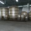 Bồn Composite FRP, Bồn chứa hóa chất, Phủ