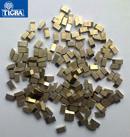 Thay răng lưỡi cưa với Hợp kim TIGRA/Germany