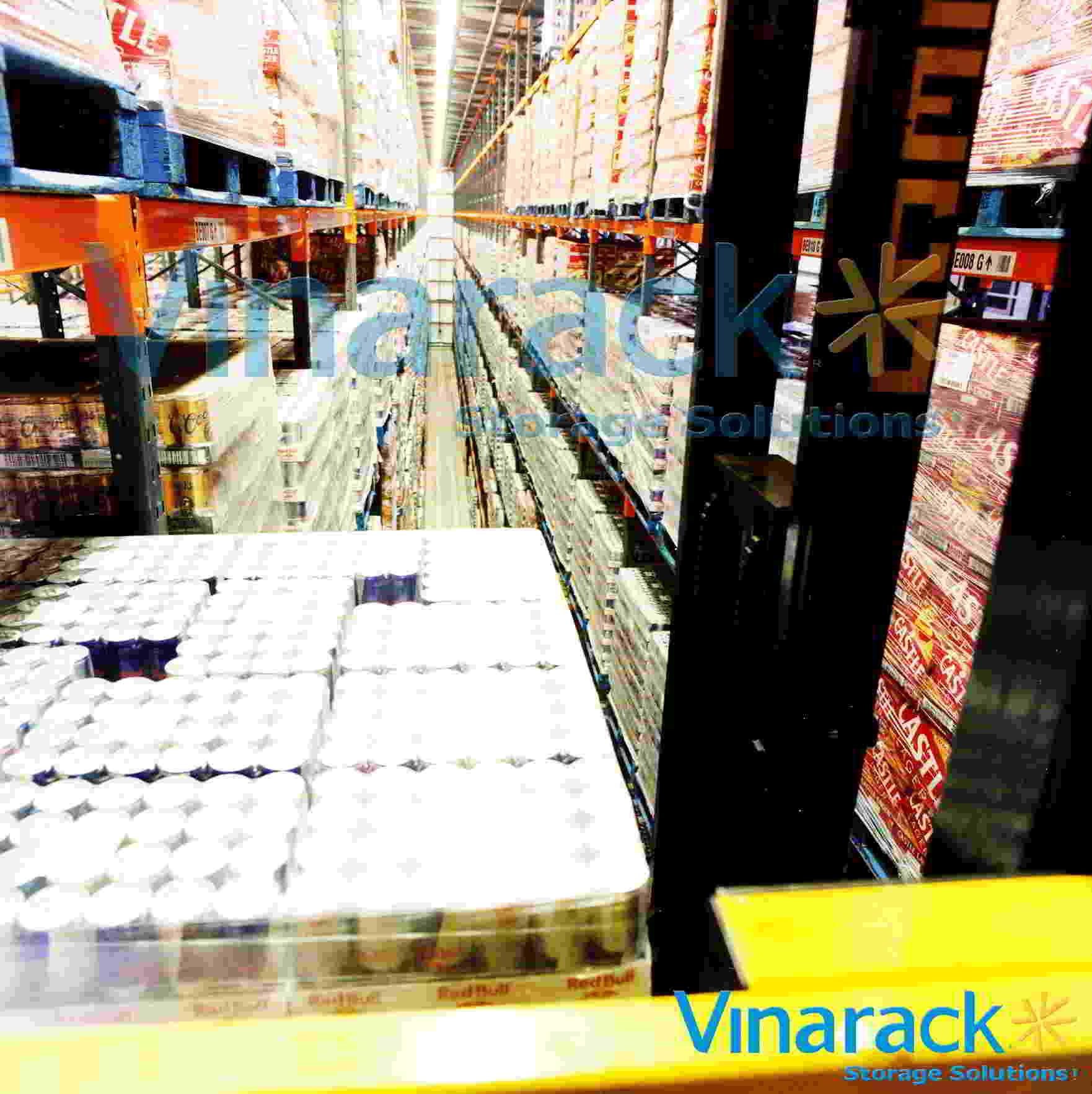 Storage Racking ,Pallet Steel ,Selective Racking,(www.vinarac k.vn)