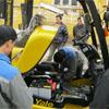Dịch vụ bảo dưỡng bảo trì xe nâng