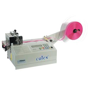 Máy cắt băng nhám thẳng hoặc bo góc