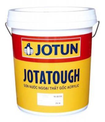 Đại lý sơn Jotun, bán sơn Jotun các