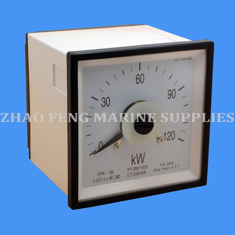 Đồng hồ KW