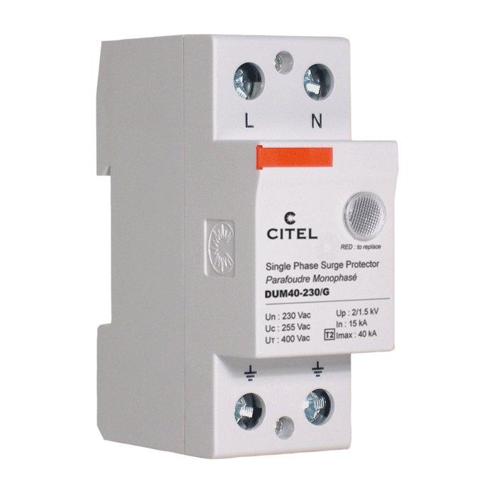 Citel DUT-40