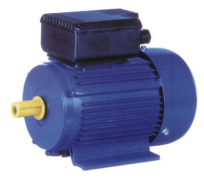 Motor  1phase - Model MY