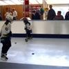 Vật liệu làm sân trượt băng