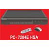 Đầu ghi hình Picotech PC- 7204E