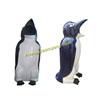 Thùng rác chim cánh cụt, thùng rác composite,