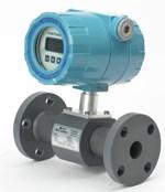Turbin Flowmeter