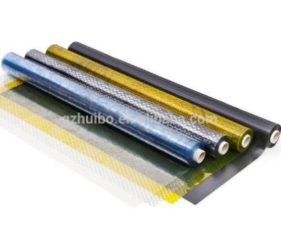 ESD PVC Grid Curtain, transparent /  thảm nhựa lưới mắt cáo, thảm nhựa chống tĩnh điện