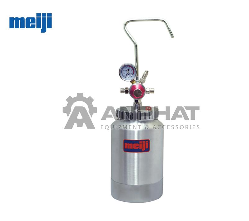 Bình áp suất Meiji P-2A