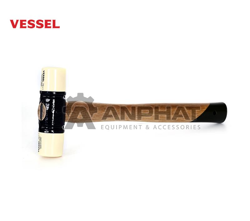 Búa nhựa dùng trong công nghiệp Vessel No.70