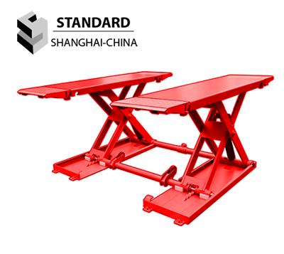 Cầu nâng xếp Standard ST-MS-3000