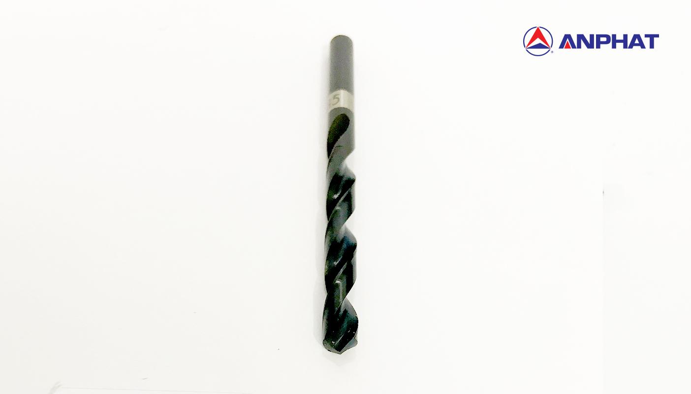 Mũi khoan kim loại P6.2x63mm A1006.2 - JOBBER DRILL