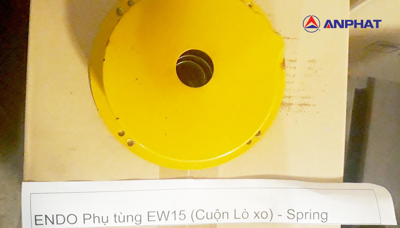 Phụ tùng EW15 (Cuộn Lò xo) - Spring