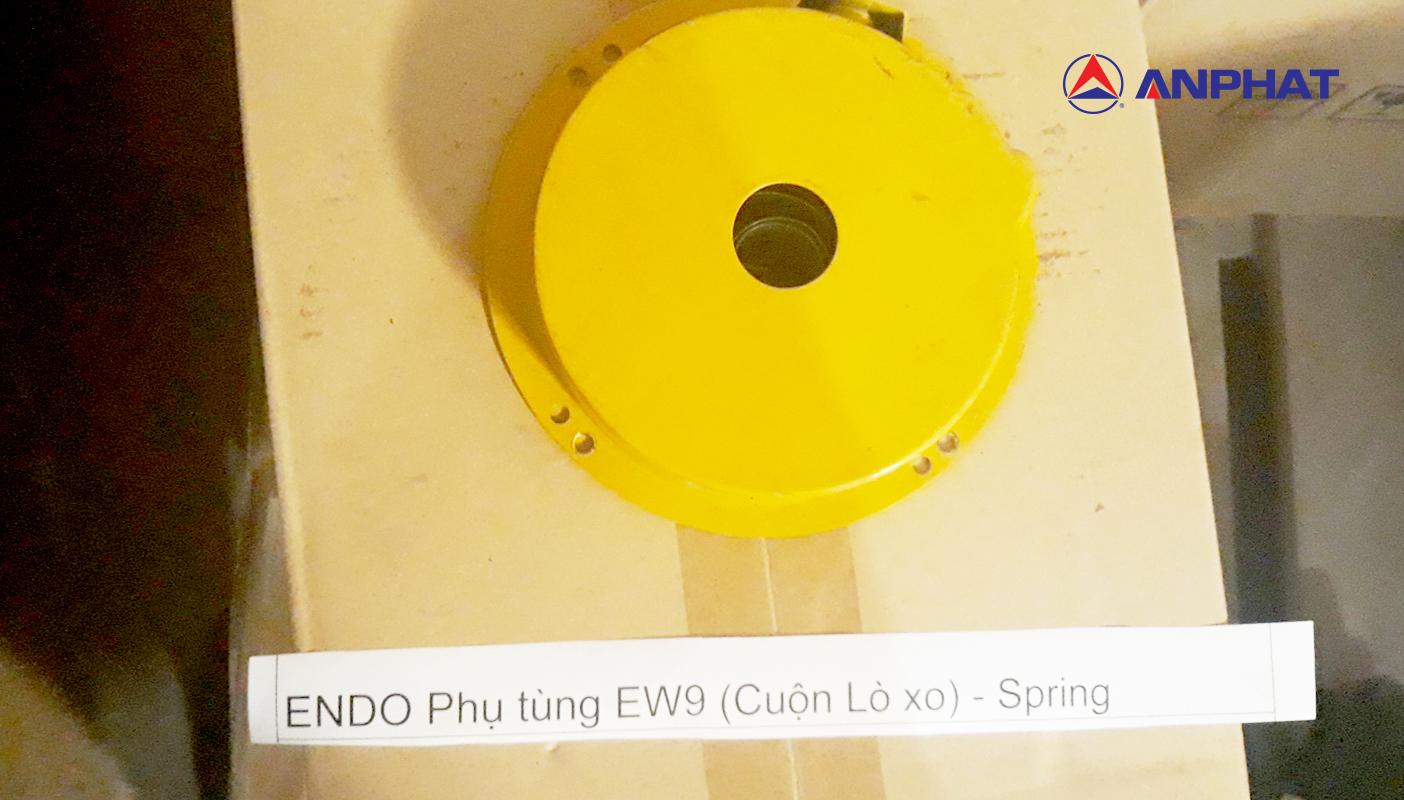 Phụ tùng EW9 (Cuộn Lò xo) - Spring