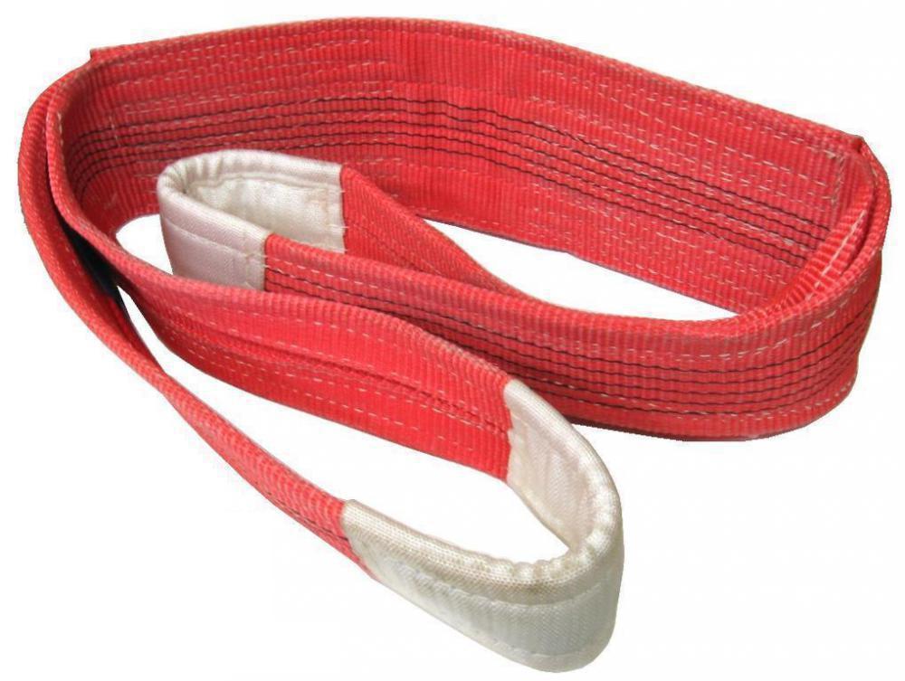 Dây cáp vải bản dẹt 5 tấn dài 4M (Webbing sling Eye to Eye)
