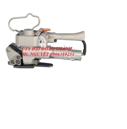Máy đóng đai nhựa cầm tay dùng hơi khí nén WP20